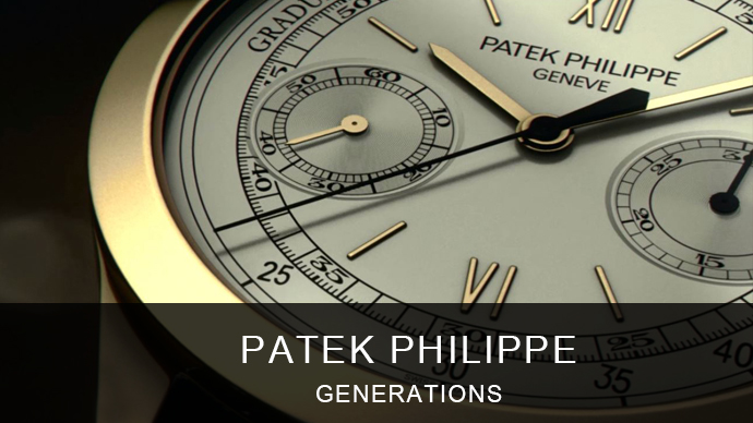 *Video: patek